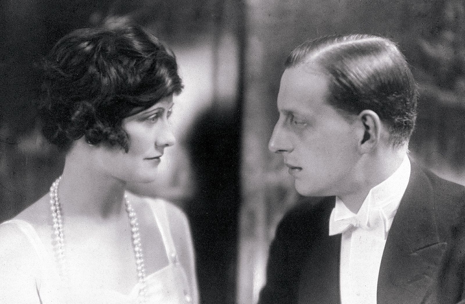 Gabrielle Chanel and the Grand Duke Dimitri