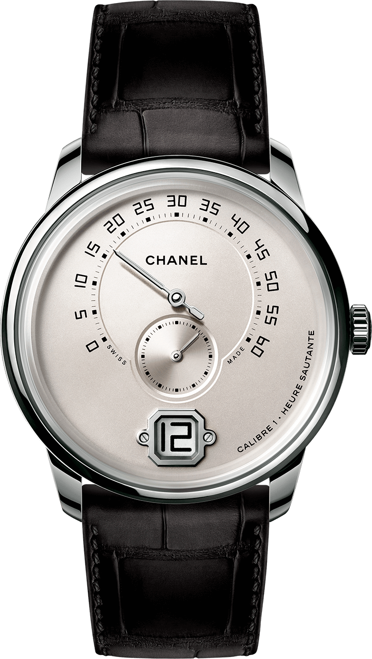 H4799 Monsieur de CHANEL watch