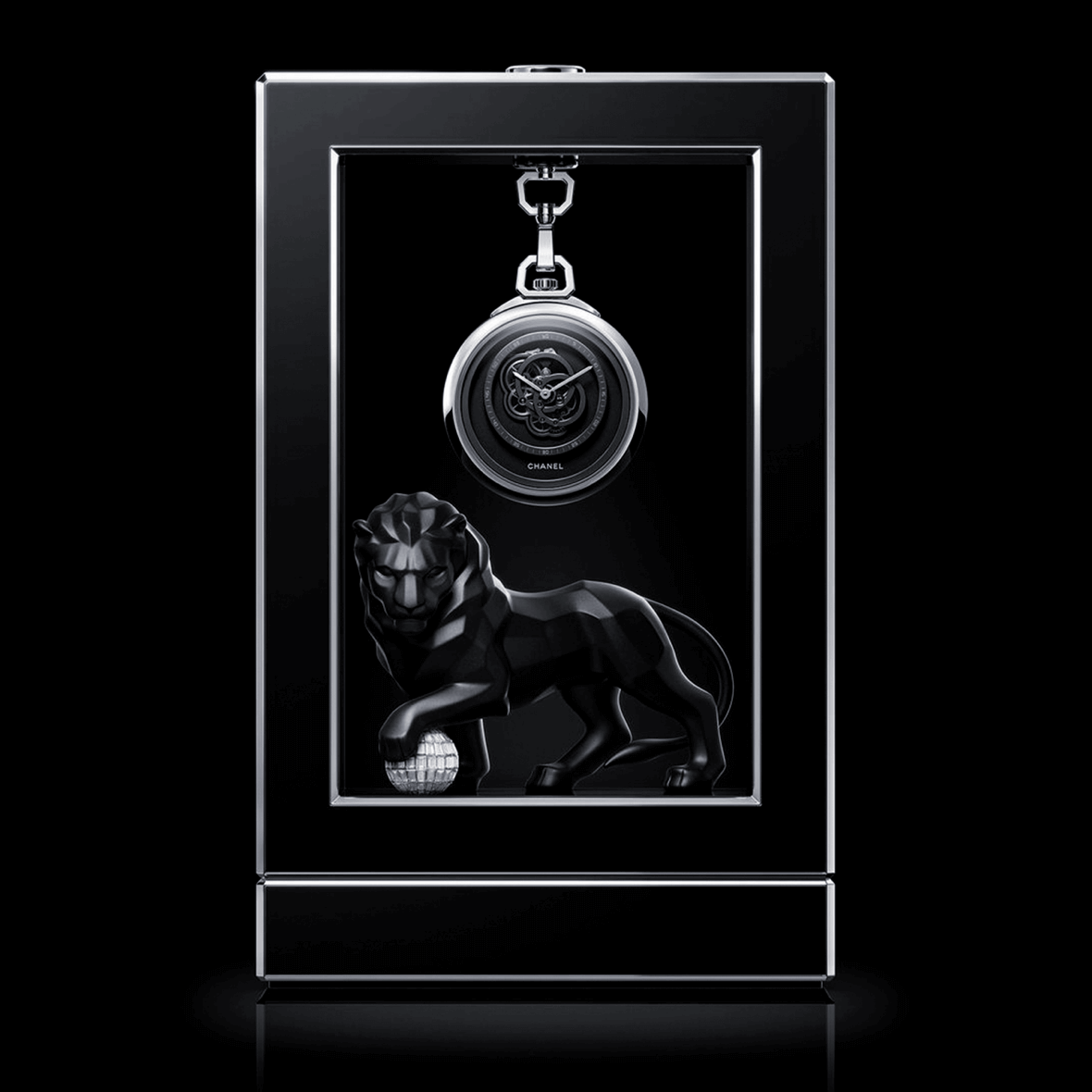 H5822 SPECIAL-EDITION MONSIEUR pocket watch