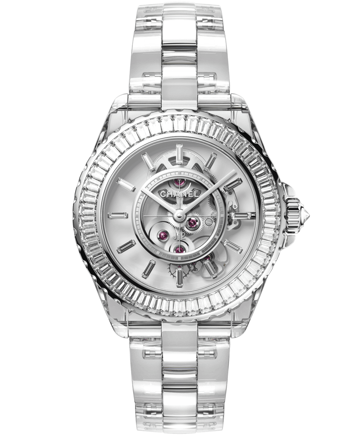 H6249 J12 X-RAY watch