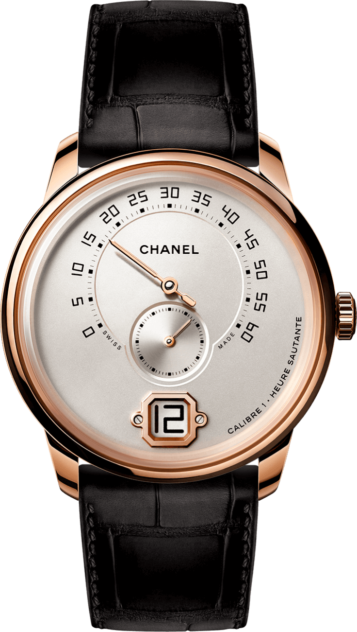 H4800 Monsieur de CHANEL watch