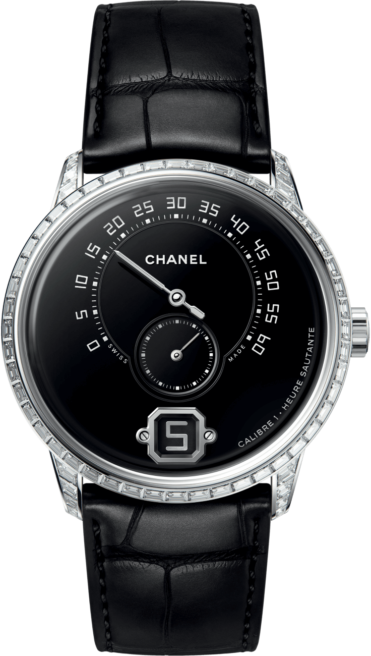 H6456 Monsieur de CHANEL watch